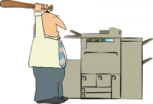 Copier Printer Repair Pima County, AZ (520) 200-8444