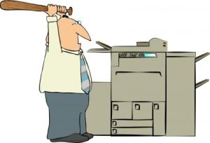 Copier Printer Repair Pima County, AZ (520) 200-8444